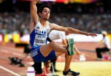 Χρυσός Ολυμπιονίκης ο Μίλτος Τεντόγλου - «Πέταξε» στα 8,41 μέτρα στο 6ο και τελευταίο του άλμα, ανατρέποντας όλα τα δεδομένα